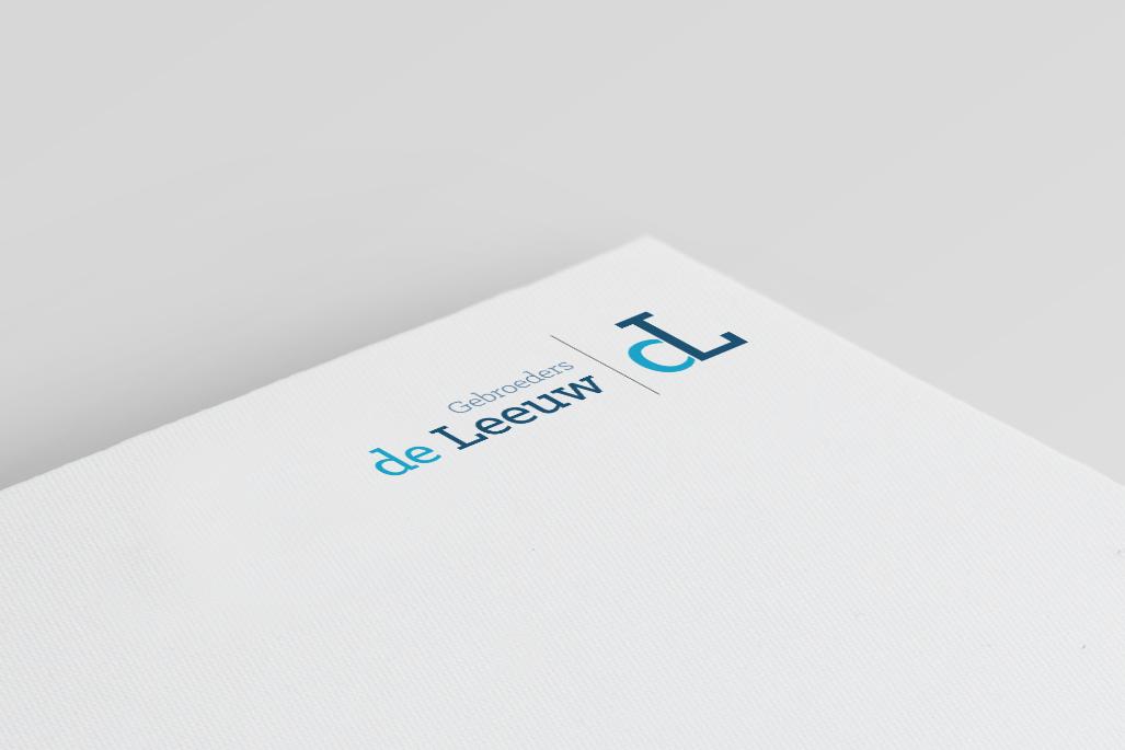 Gebroeders de Leeuw Logo