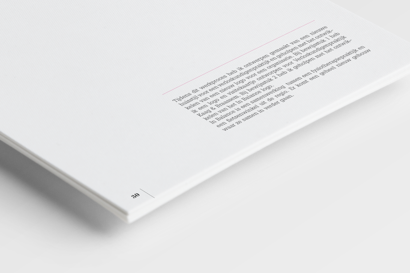GLR Bewijzenboek inleiding nieuw hoofdstuk