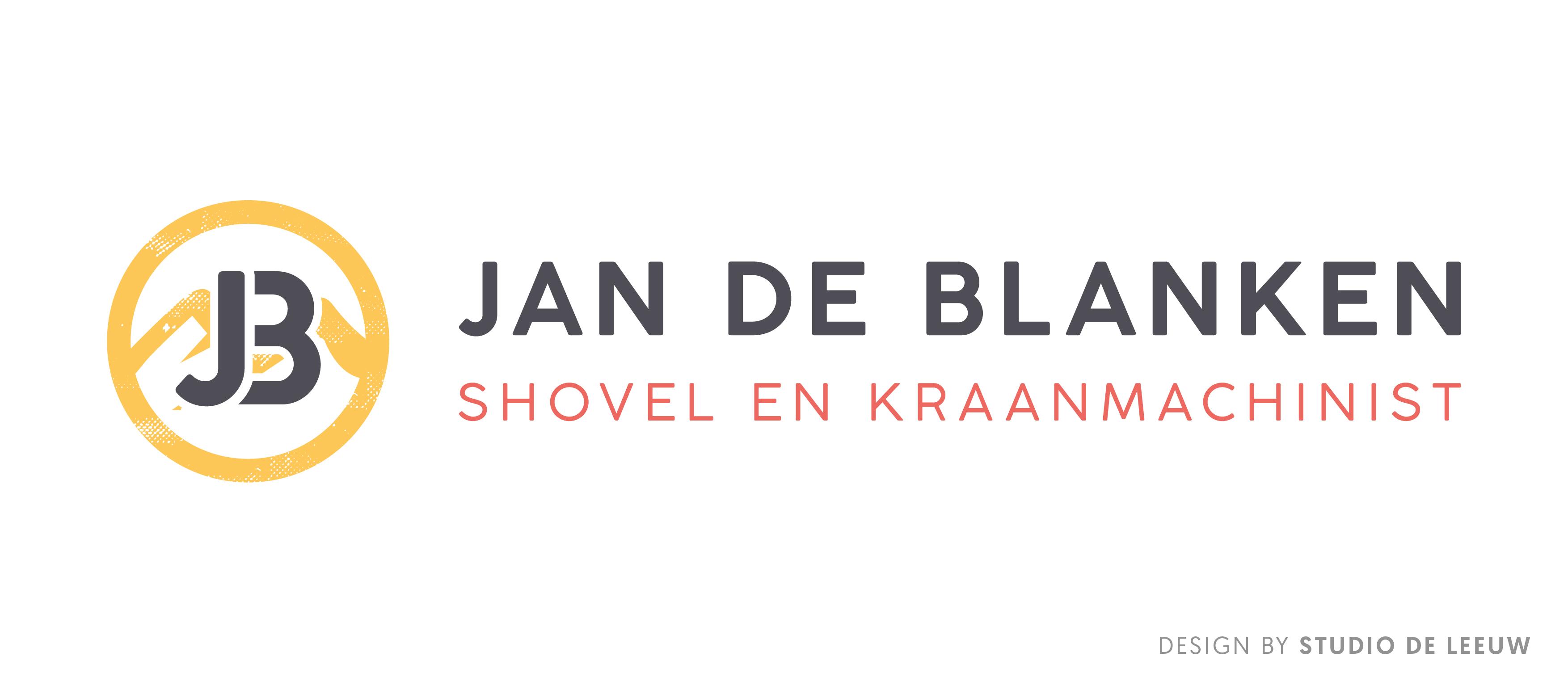 Jan de Blanken logo