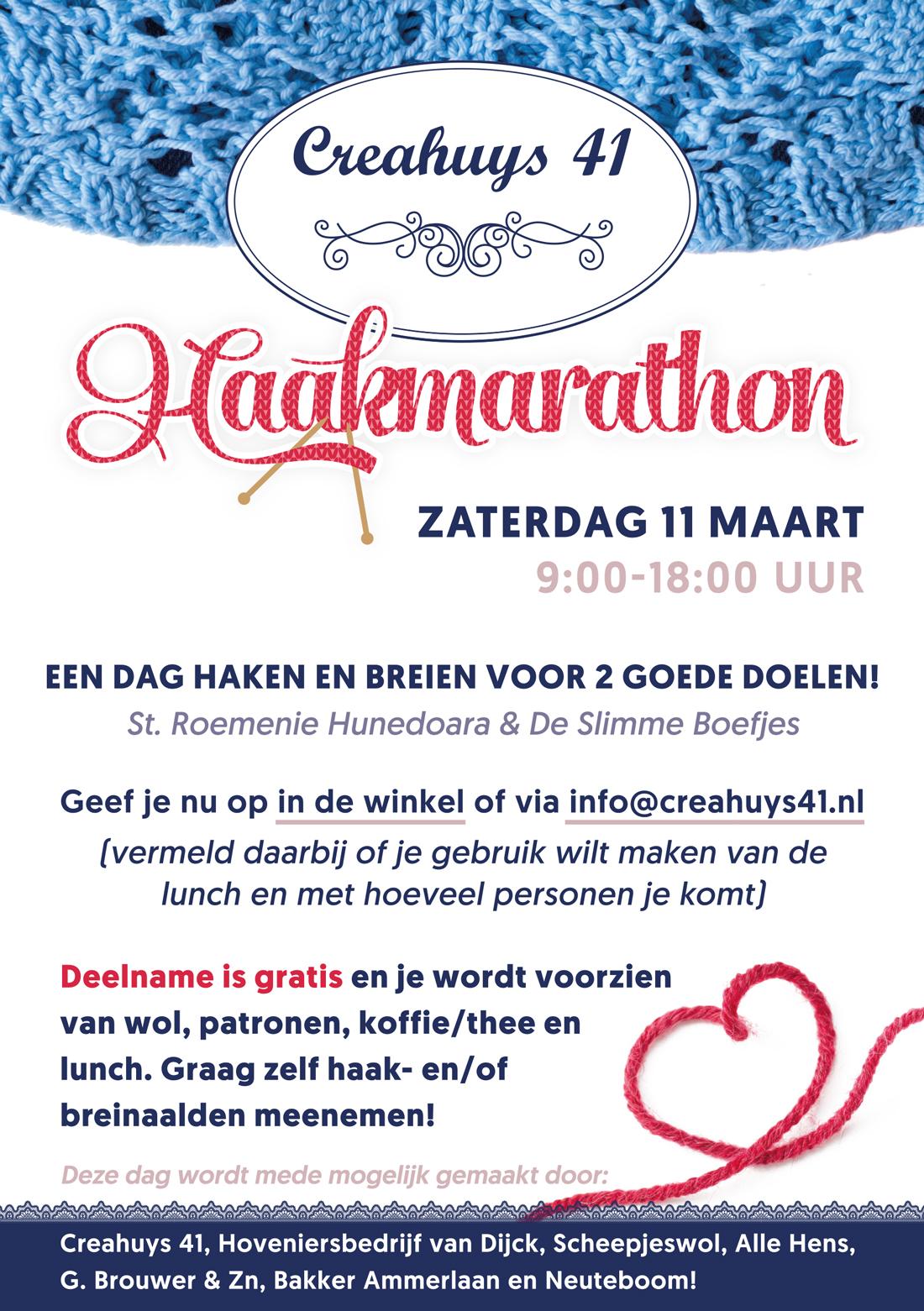 Creahuys41_Haakmarathon-advertentie_Facebook