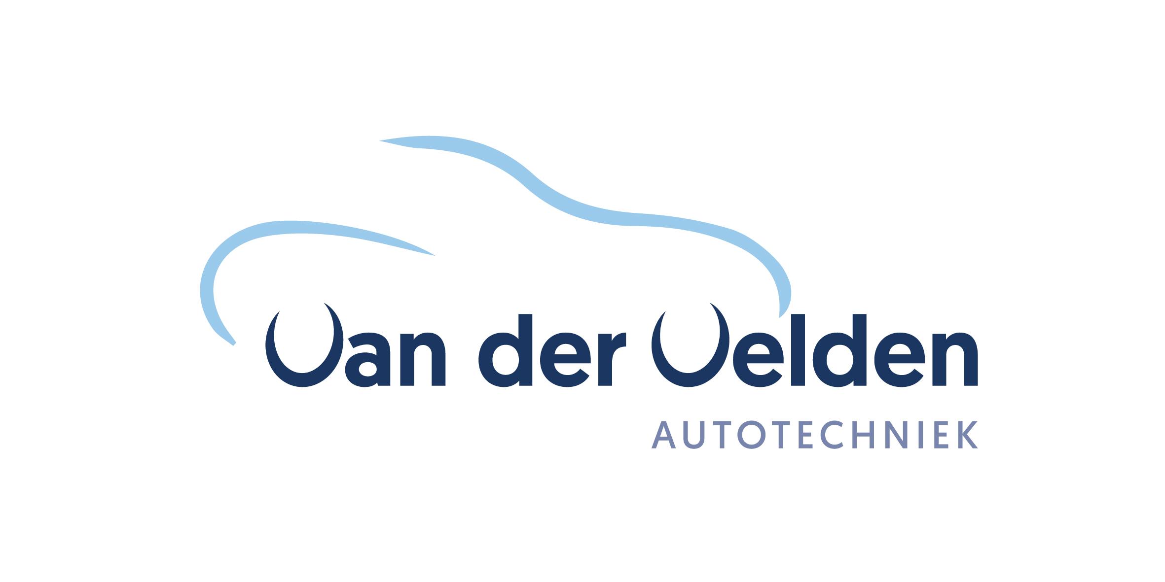van der velden autotechniek koudekerk aan den rijn logo