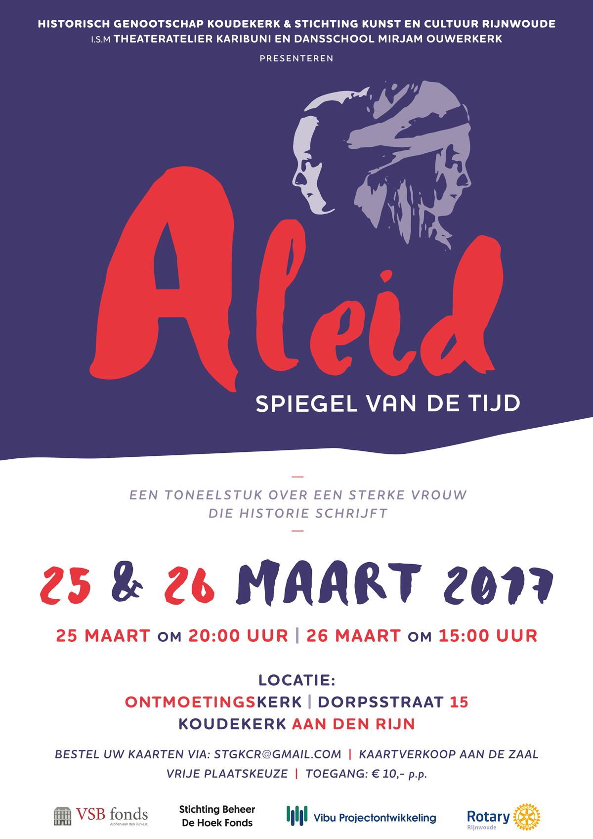 A4-poster_Aleid-Spiegel-van-de-tijd